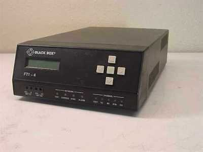 Black Box Multiplexor External - MTX-P  FT1-4