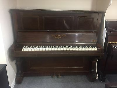 Lipp of Stuttgart Upright - *Fully Reconditioned-5 Yr Guarantee*