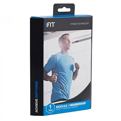 iFit Module with 1 Year Subscription EXIF12 Free Shipping - Console Wifi