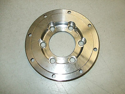 "New Quarter Master 5-1/2"" Clutch Flywheel Button,late Model,modified"