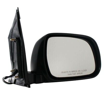 AM Front,Right Passenger Side DOOR MIRROR For Toyota Corolla VAQ2 TO1321103
