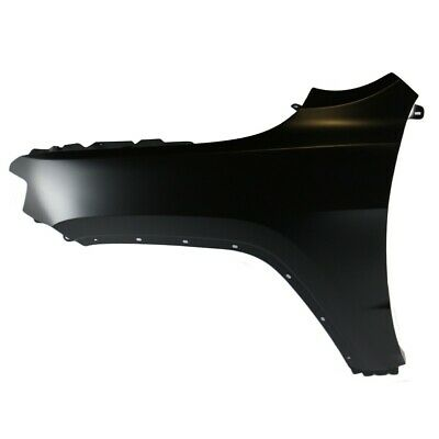 55394451AB New For Jeep Grand Cherokee Front,Left Driver Side FENDER CH1240242