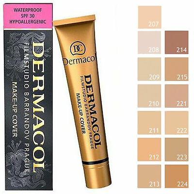 Dermacol Wasserfest Make-up Cover 30 g ***EXTRA PREIS***(100g/26,63euro)