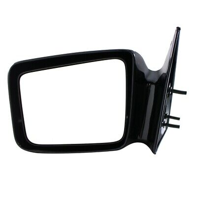 AM New Front,Left Driver Side LH DOOR MIRROR For Dodge VAQ2 CH1320157