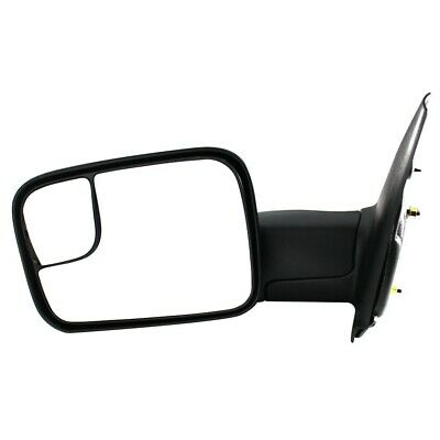 AM New Front,Left Driver Side LH DOOR MIRROR For Dodge,Chrysler VAQ2 CH1320294