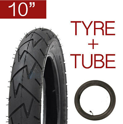 Mountain Buggy Swift, Duet and Breeze Pram Tyre 10 Inch WITH TUBE