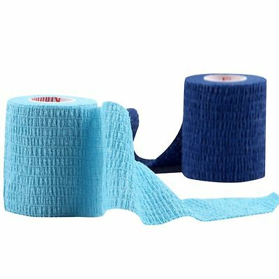 Elastic Stickers Tape Care Physio Therapeutic Tape Kinesiology 1 Roll Sports