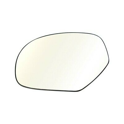 AM New Front,Left Driver Side LH DOOR MIRROR For GMC,Chevrolet VAQ2 GM1320276