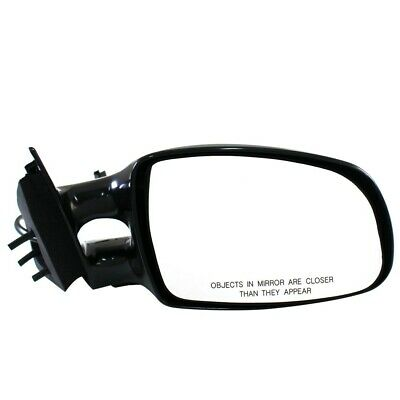 Front,Right Passenger Side DOOR MIRROR For Mitsubishi Mirage MR322446