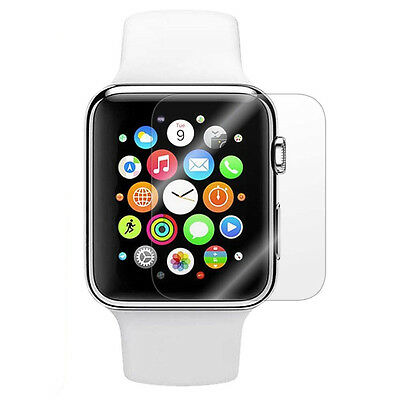 Apple Watch Premium Tempered Glass Screen Protector 38mm