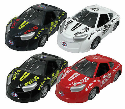 AFL 2017 Collectable Car - CLEARANCE (2 CARS INCLUDED)