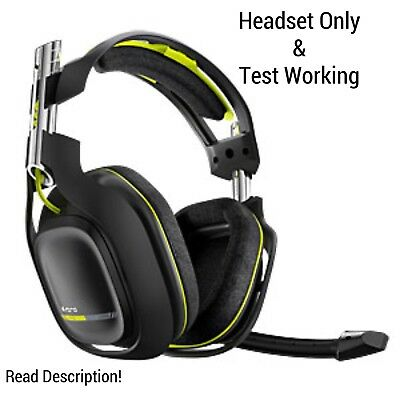 Astro Gaming A50 GEN 2 Wireless Gaming Headset Xbox One PS4 PS3 PC Xbox 360 Mac