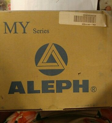 Photoelectric Beam Detector - Aleph My Series MY-60