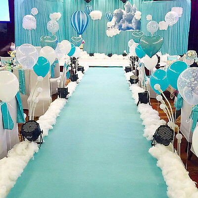 Blue White Theme Balloon for Wedding Birthday Party Home Hydrogen Inflatable New