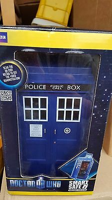 Dr Who Tardis Safe Smartphone iPhone / Android