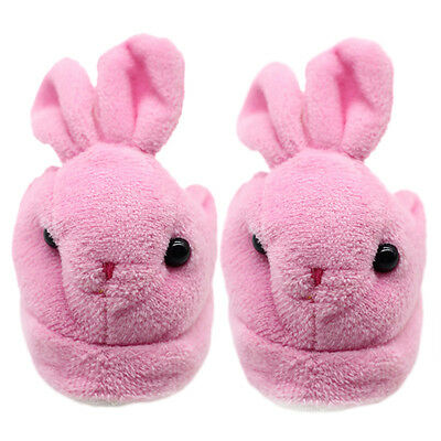 "18 Inch Doll Clothes/Bunny Slippers Fits 18"" Dolls Set Toys Gifts"