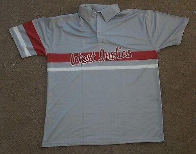 West Indies 80s 90s Style One Day Australian Cricket Shirt