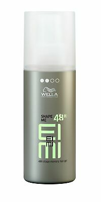 Wella EIMI Shape Me 48 h Liquidgel 150 ml