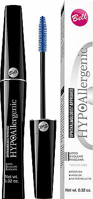 Bell HYPOAllergenic Long & Volume Mascara Blue 9g.
