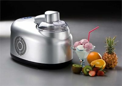 Ice Cream, Frozen Yogurt and Sorbet Maker 1.5 litre- New and Boxed - Free P&P!!!