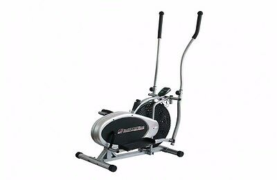 Heimtrainer AIR ORBIT Ellipsentrainer Fitnesstrainer