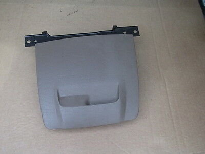 1995  Pontiac Bonneville Cup Holder Assembly With Ashtray Tan Oem