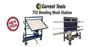 Current Tools 752 Bending Work Station