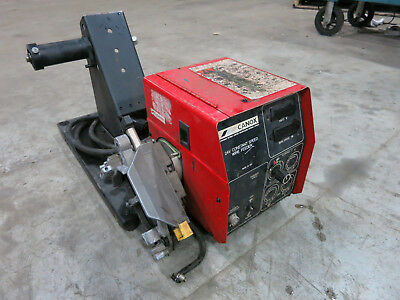 CANOX 24v Constant Speed Wire Feeder, Model C-S64