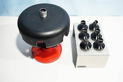 Beckman Coulter SW27 Centrifuge Rotor