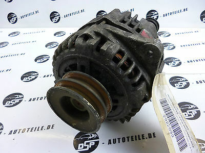 Isuzu Trooper Opel Monterey B 3.0 Dti Alternatore 8972159922