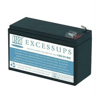Apc Back-Ups Es 550 Be550G Replacement Battery. Brand New Fresh Stock!