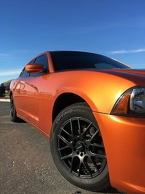 2011 Dodge Charger  2011 Dodge Charger