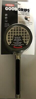 OXO Good Grips 3-in-1 Adjustable Potato Ricer - FREE P&P