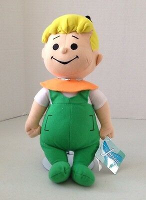 NWT! Elroy Stuffed Doll From Jetsons by Toy Factory