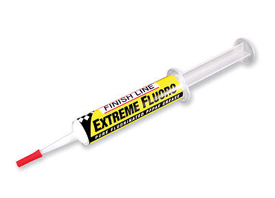 Finish Line Extreme Fluoro Pure Pfpae Grease Syringe