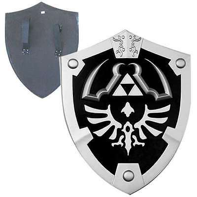 Dark Link Shadow Legend of Zelda Hylian Foam Shield