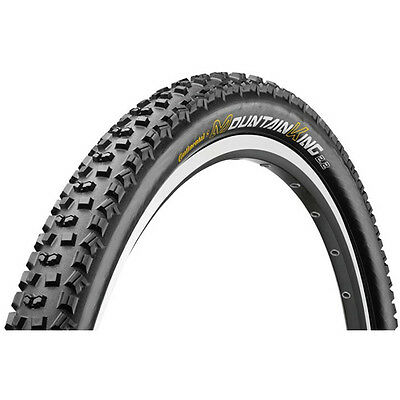 Cubierta Continental Mountain King 29 x 2.20 Tubeless Ready