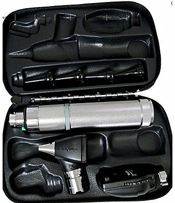 Welch Allyn 3.5v Diagnostic Set Opthalmoscope / Otoscope 97150