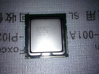 Intel Xeon X5570 SLBF3 2.93GHz   Processor  up to 3.3 Ghz Turbo 8x CPU Threads