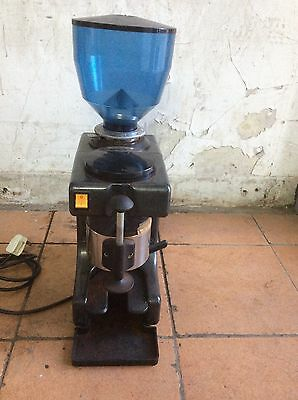 Commercial Coffee Grinder Milano