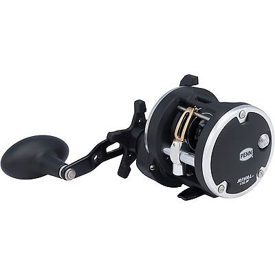 Penn Rival Level Wind Multiplier Reel