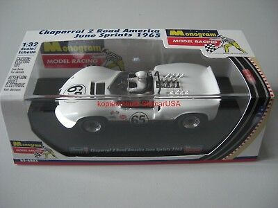 Revell 4883 Chaparral 2 Road America June Sprints USA