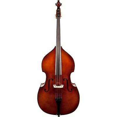 Bellafina Musicale Series Bass Outfit 3/4 Size LN