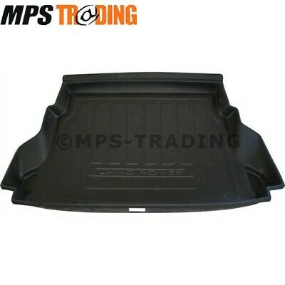 Semi-rigid Loadspace Protector Land Rover Discovery 3//4 7 seat *CLEARANCE ITEM*