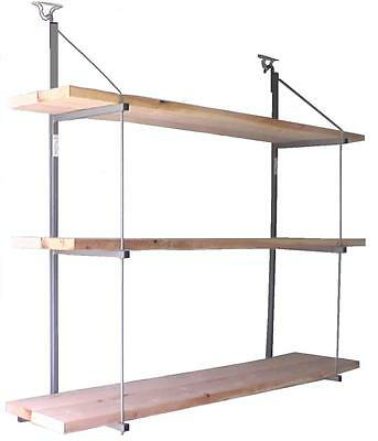 Shipping Container Shelf Bracket