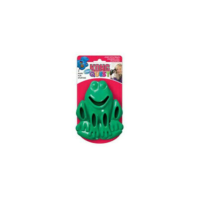 Kong Quest Critter Frog Large