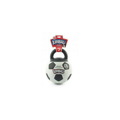 Ancol Pet Products Jumball Football 20cm