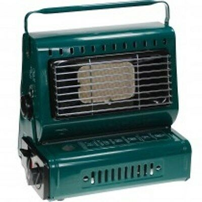 Kingfisher Portable Camping Gas Heater