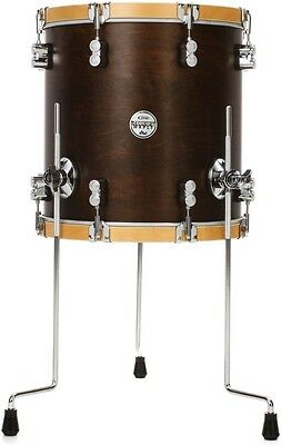 "PDP Concept Maple Classic Floor Tom - 14"" x 14"" -"