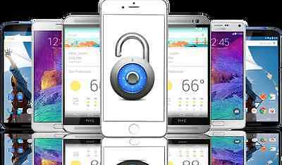 International Phone Unlock Code Service Any Phone Any Carrier Any Country